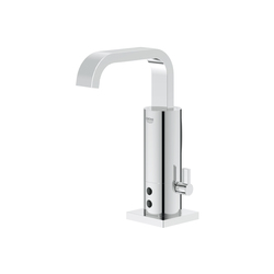 "Electronic faucets | Infra-red electronic basin mixer 1/2"" with mixing device 