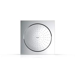 "Rainshower F-Series Head shower 10"" | Grifería para duchas | GROHE"