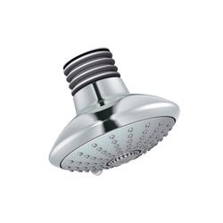 Euphoria Head shower Massage | Shower taps / mixers | GROHE