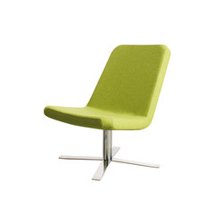 Boris Armchair | Lounge chairs | Palau