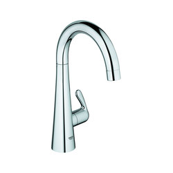 Zedra Pillar tap 1/2"