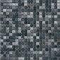 Cristalli Grigio | Ceramic mosaics | Savoia Italia S.p.a