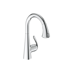 Zedra Single-lever sink mixer 1/2"