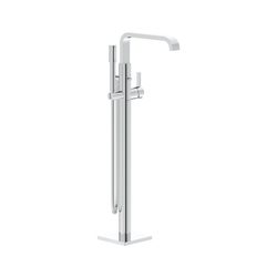 Freestanding Bath Spouts & Mixers | Single-lever bath mixer 1/2"