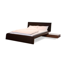 Aura Bed | Double beds | Accente