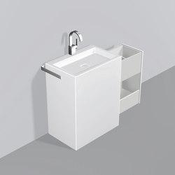 WP.INS2 | Vanity units | Alape