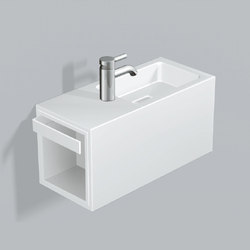 WP.XS2 | Wash basins | Alape