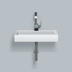 WT.RE700H | Wash basins | Alape