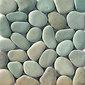 Ghiaia Aquamarine | Natural stone mosaics | I Sassi di Assisi