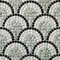 SER034 marble mosaic | Natural stone mosaics | I Sassi di Assisi