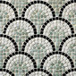 SER034 marble mosaic | Mosaïques | I Sassi di Assisi
