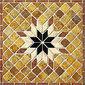 SER112 marble mosaic | Natural stone mosaics | I Sassi di Assisi