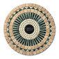 SER065 marble rosone | Natural stone mosaics | I Sassi di Assisi