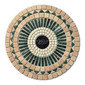 SER065 marble rosone | Mosaici | I Sassi di Assisi