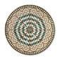 SER187 marble rosone | Mosaicos de piedra natural | I Sassi di Assisi