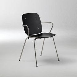 Coray H/C/AL | Multipurpose chairs | seledue