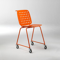 Coray | Multipurpose chairs | seledue