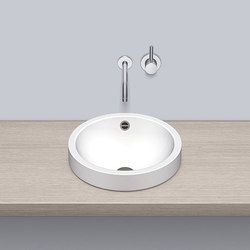 AB.K400.1 | Wash basins | Alape
