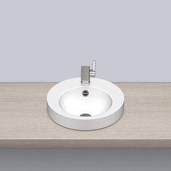 AB.K400H.1 | Wash basins | Alape