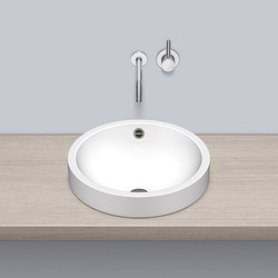 AB.K450.1 | Wash basins | Alape