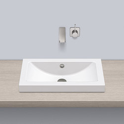 AB.R585.1 | Wash basins | Alape