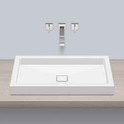AB.RE700.4 | Wash basins | Alape