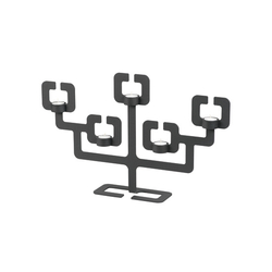 Bonsai 5 Candleholder | Candelabros | Functionals