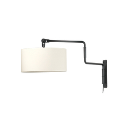 Swivel wall white | Wall lights | Functionals