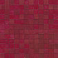 Opaco lucido rosso | Natural leather mosaics | Studio Art