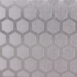 Honeycomb | 200 | Metal sheets / panels | Inox Schleiftechnik