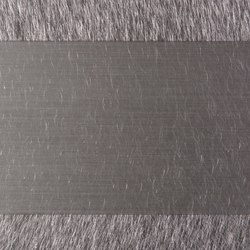Aluminium | 320 | Stripes | Metal sheets | Inox Schleiftechnik