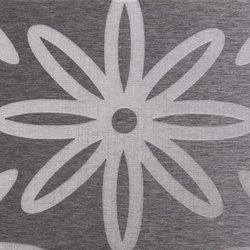 Aluminium | 110 | Blossoms | Plaques de métal | Inox Schleiftechnik