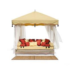 Bali Lounge | Garden lounges | TUUCI