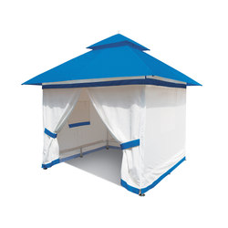 Grand Pacific Cabana | Gazebos | TUUCI