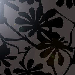 Tree Eclipse 101.S | Glass wall tiles | Omnidecor