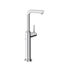 Atrio One Single-lever basin mixer 1/2"