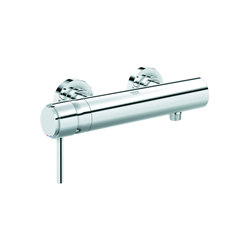 Atrio Single-lever shower mixer 1/2"