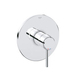 Atrio One Single-lever shower mixer | Shower taps / mixers | GROHE