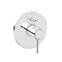 Atrio One Single-lever bath mixer | Robinetterie pour baignoire | GROHE