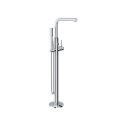 Atrio One Single-lever bath mixer 1/2"