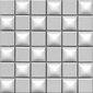 Mesh E-100 Blanco | Mosaici ceramica | COBSA