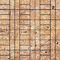 Yellow Travertine Mosaic | Natural stone mosaics | Homestone AG