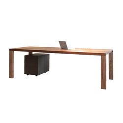 Essenza office | Individual desks | Arco