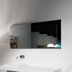 Dama 75 | Wall mirrors | antoniolupi