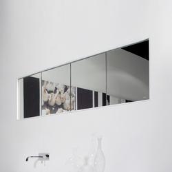 Teatro | Spiegelschränke | antoniolupi