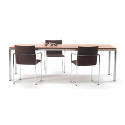 Graphic | Individual desks | Arco