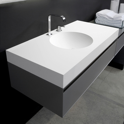 Bacino XL | Wash basins | antoniolupi