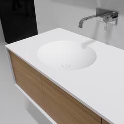 Bacino | Waschplätze | antoniolupi