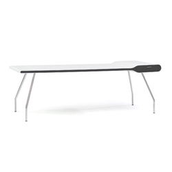 I-con desk | Einzeltische | Arco