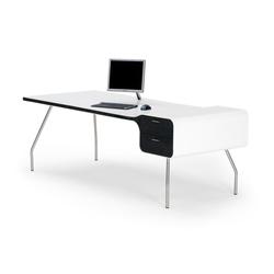 I-con desk | Scrivanie individuali | Arco